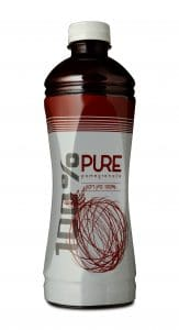 Pomegranate juice 1 liter PURE 100% pack 12 units