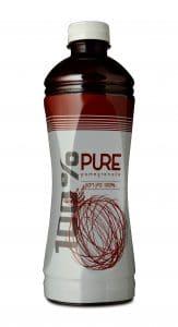 Pomegranate juice 1 liter PURE 100% pack 12 units