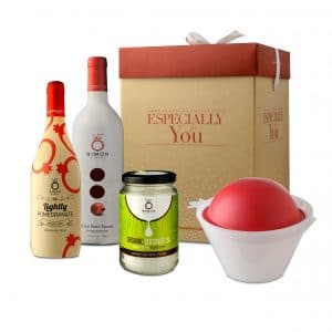 Pomegranate Wine - Gift Pack 7