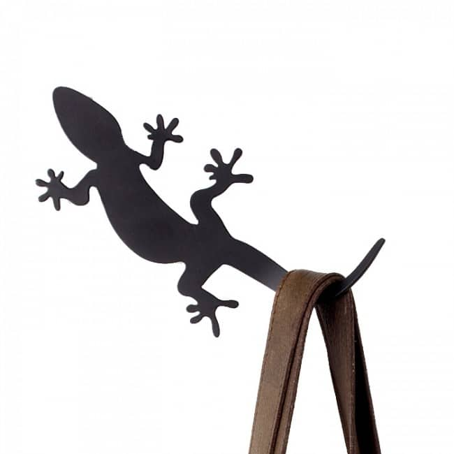 Gecko rack - home, kitchen decor