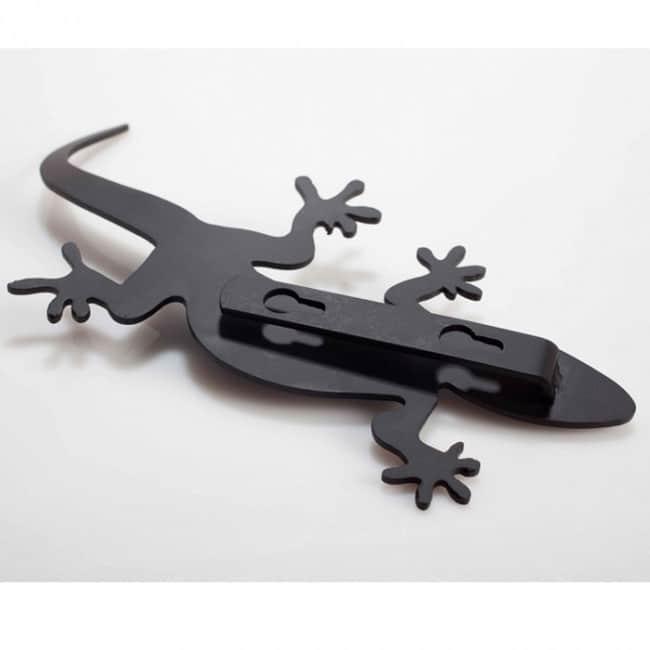 Perchero Gecko - hogar, decoración de cocina