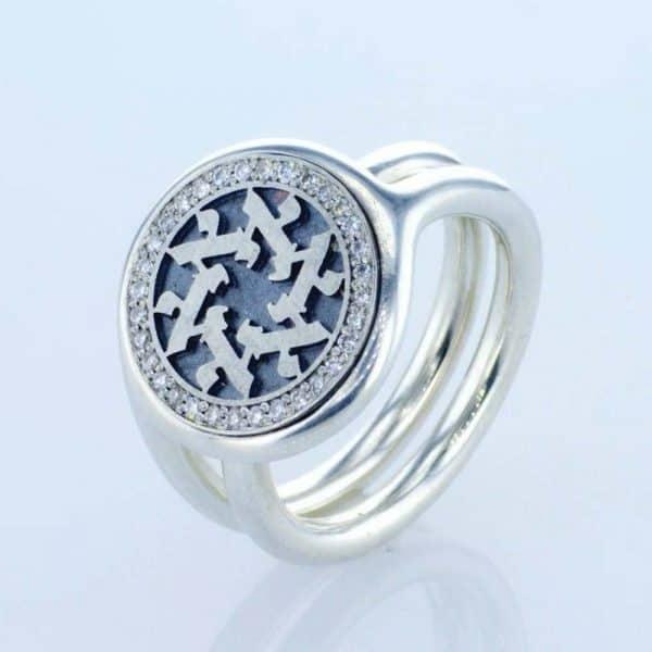 alef ring