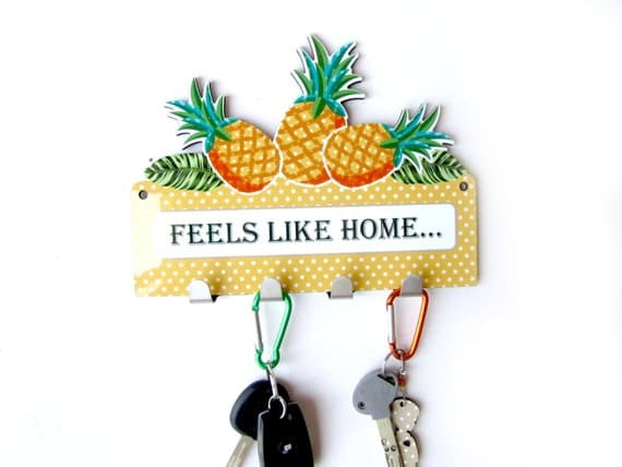 Ananas hanger