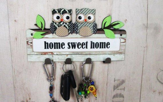Owls hanger