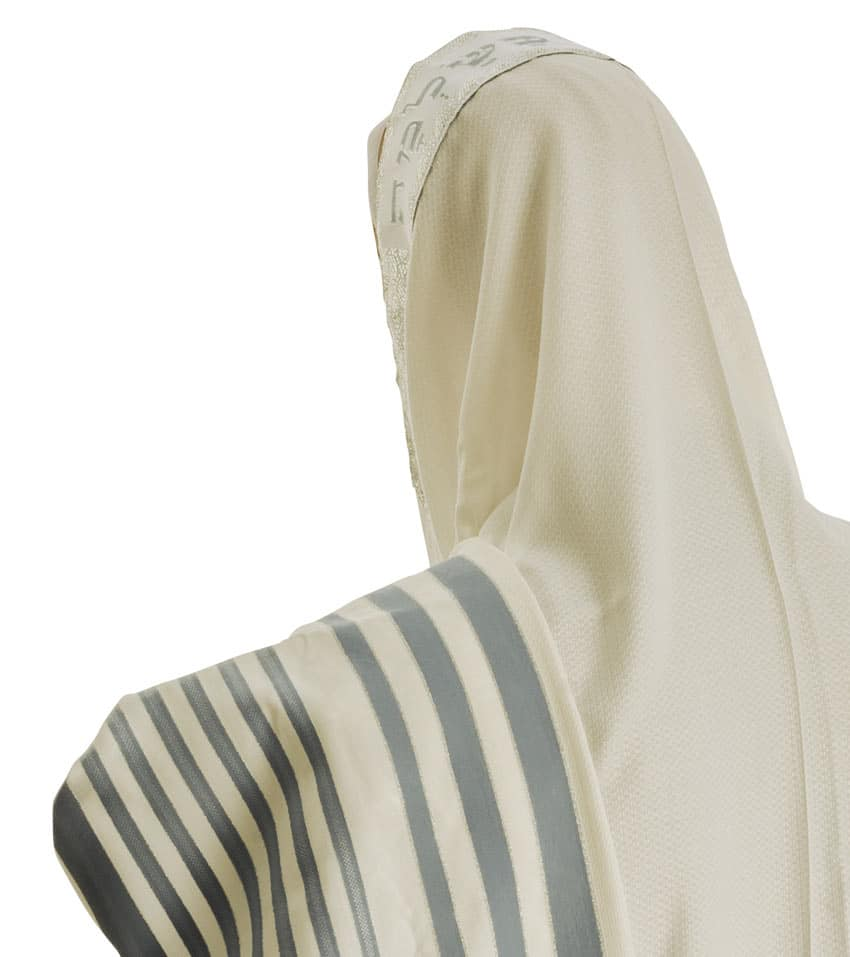 The 'OR' Tallit