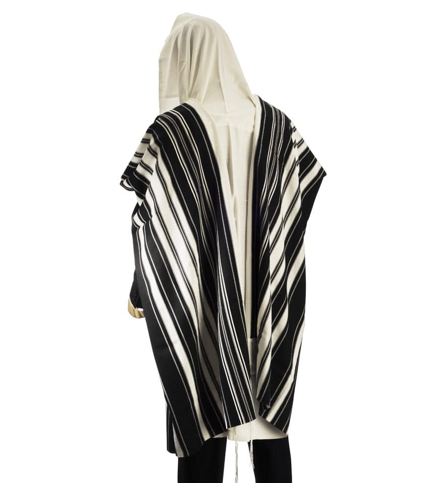 Chabad Tallit (Special)
