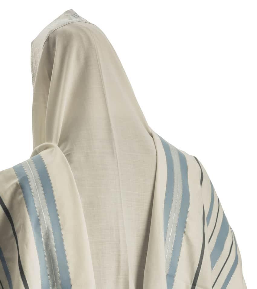 Prestigious Wool Tallit