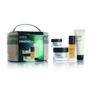 Ahava Anti Aging and  Firming Beauty Case