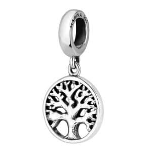 Marina Jewelry Tree of Life Pendant Charm
