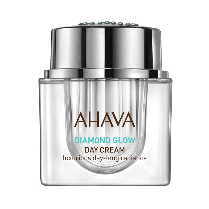 DIAMOND GLOW LUXURIOUS DAY CREAM