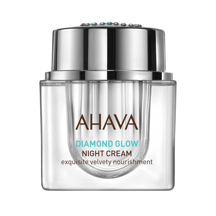DIAMOND AHAVA GLOW EXQUISITE NIGHT CREAM