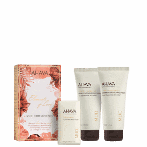 AHAVA Dead Sea Products