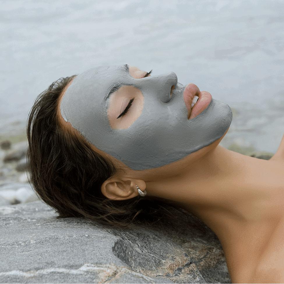 Cosméticos del Mar Muerto