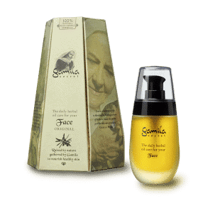 Face Oil Original (Lavender)