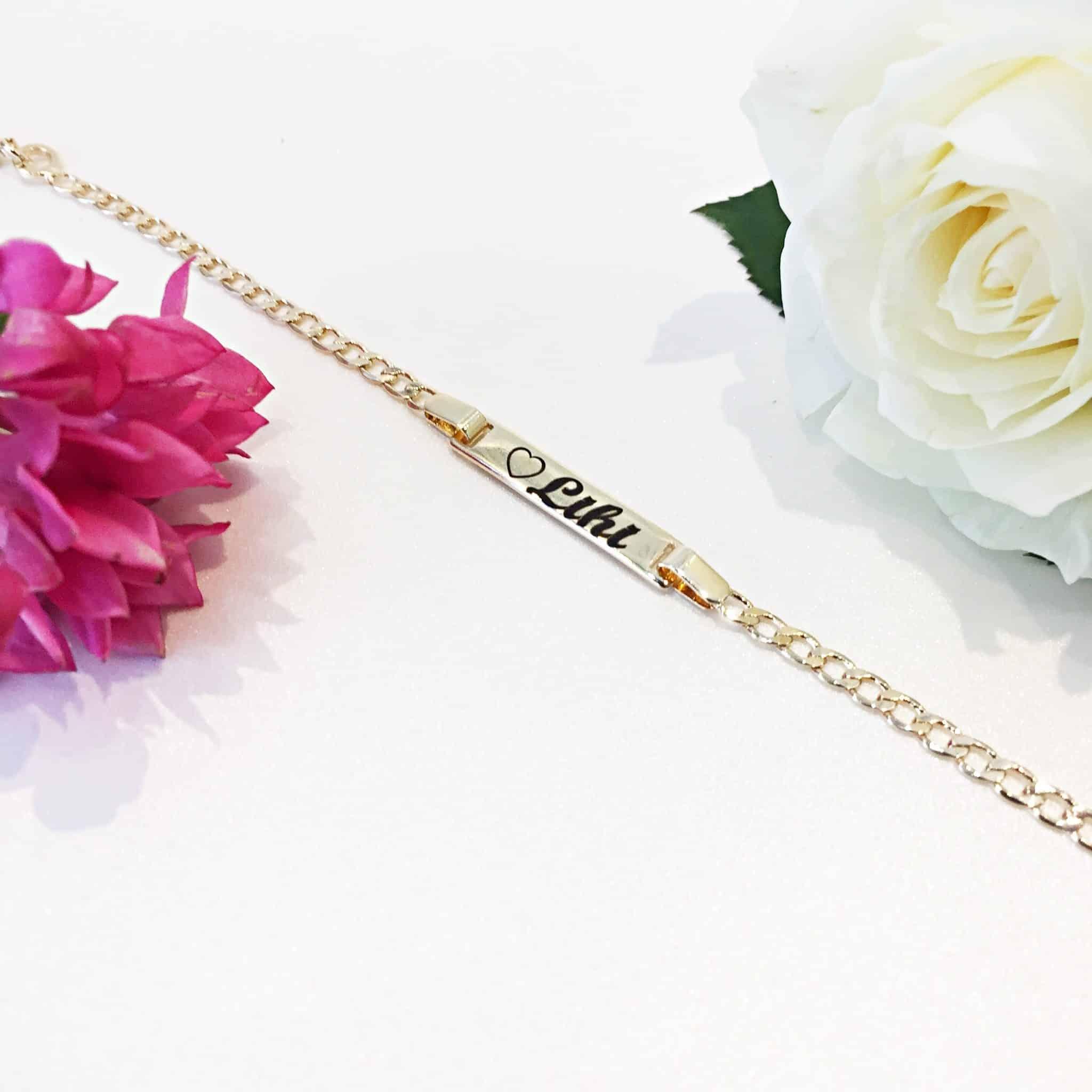 Lihi Goldfield Bracelet
