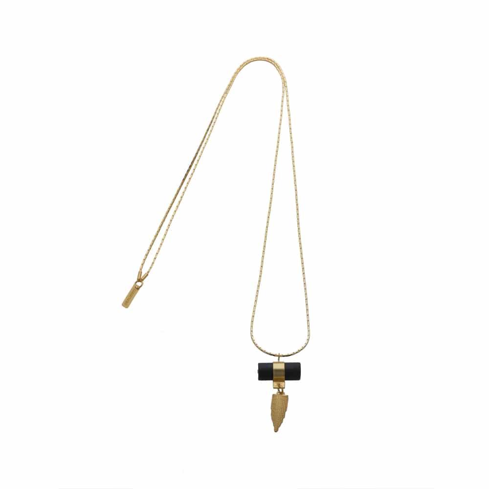 Collar Stoa - Oro