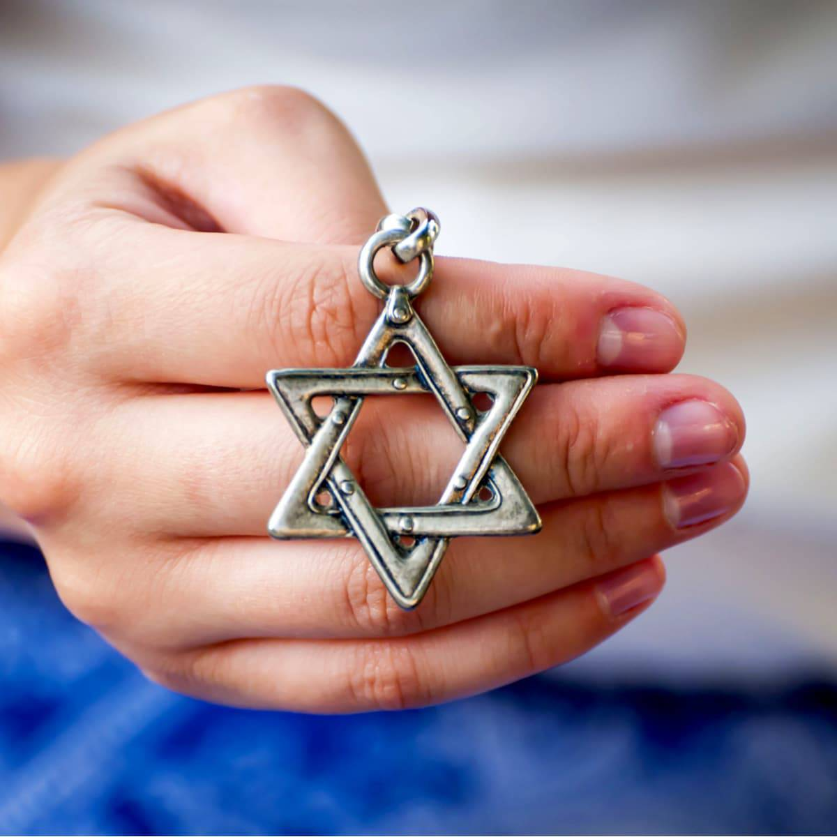 What is the Star of David & What Does the Star of David Mean – In Judaism?