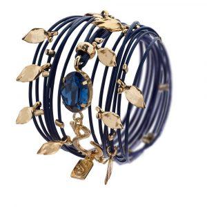 Ivy Blue Montana Bracelet