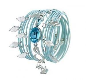 Ivy Turquoise Bracelet