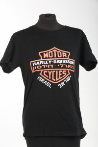 Holy Land T Shirts - Harley Davidson T Shirts harley davidson Israel (S-XXL)