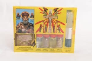 Holy Land Home Blessing Kit