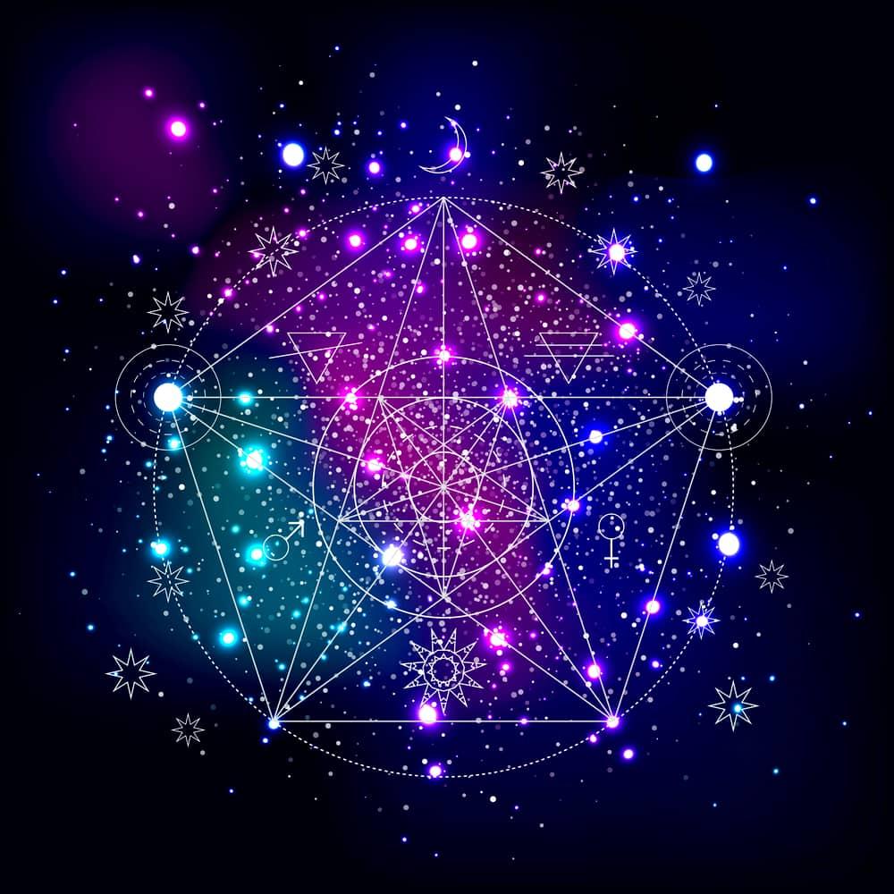 ¿Qué es un Merkaba? El significado del antiguo símbolo de Merkaba