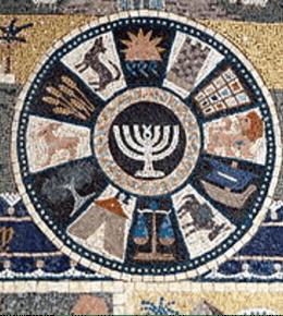 Las 12 tribus de Israel: todo lo que debes saber