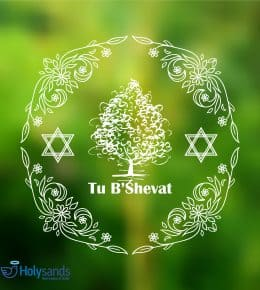 Holiday of Tu B'Shvat – The Jewish New Year for Trees