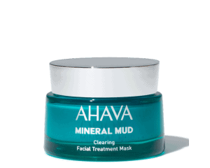 CLEARING FACIAL TREATMENT MASK