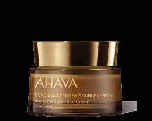 DEAD SEA OSMOTER CONCENTRATE SUPREME HYDRATION CREAM