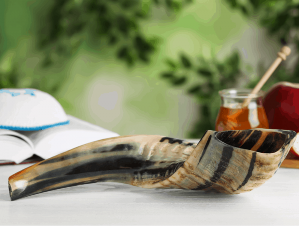 Rosh Hashanah – Everything You Need to Know