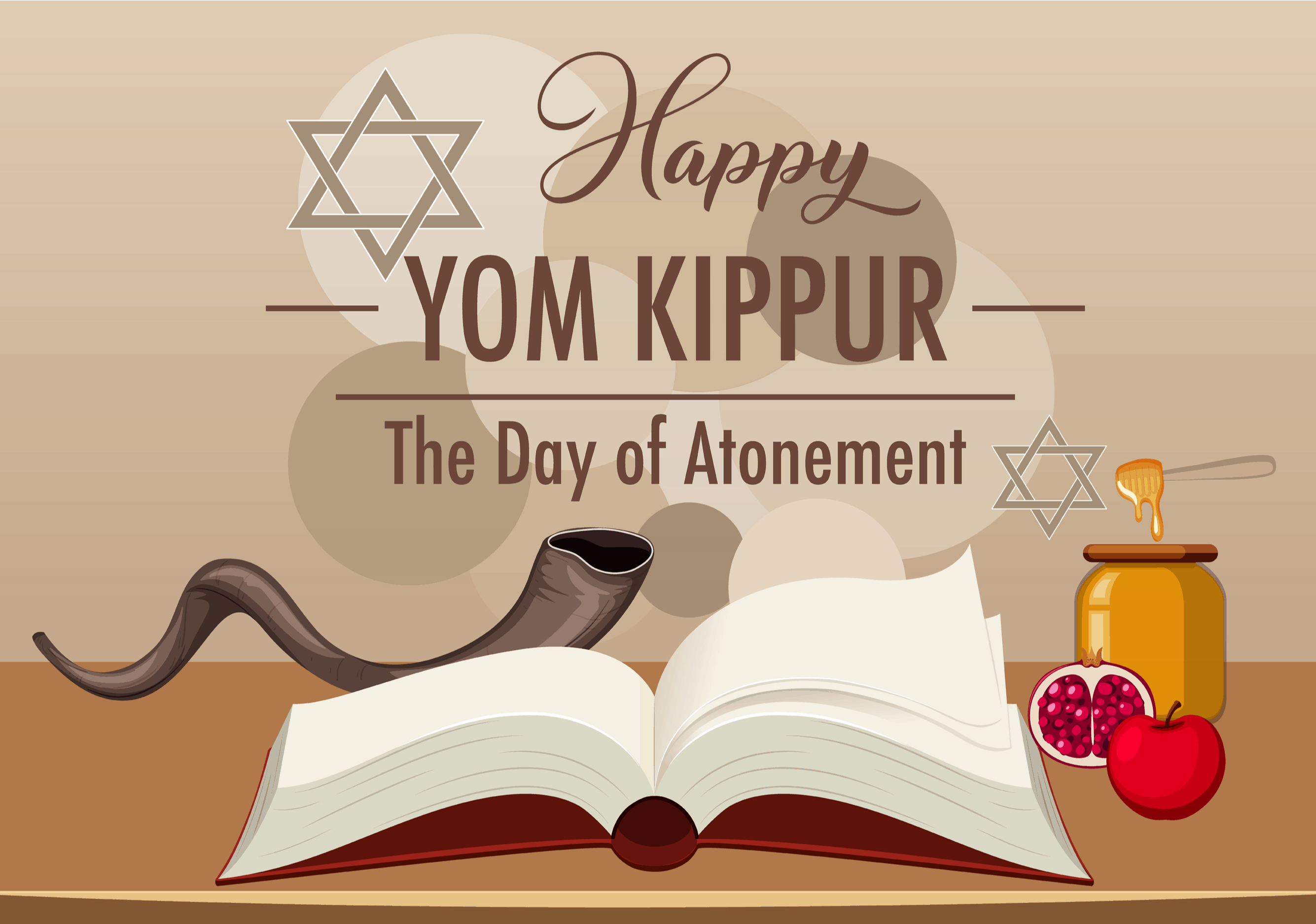 What Is The Jewish Holiday of Yom Kippur?