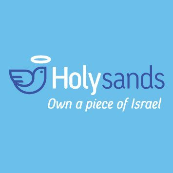 Holysands own piece of israel
